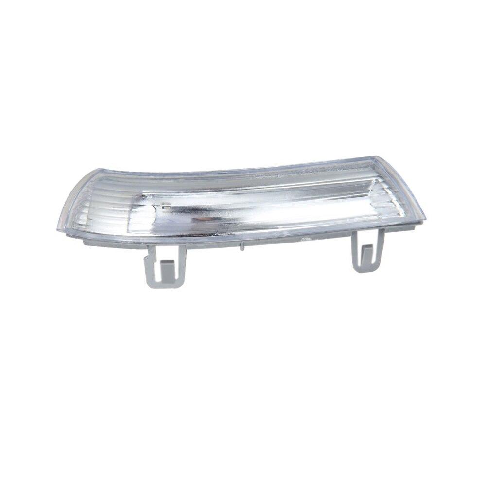 Автомобильное зеркало заднего вида Поворотники боковые огни для Passat B5/B6 GOLF 5/6 V/VI SHARAN 1991-2010 автомобильный Стайлинг горячая распродажа