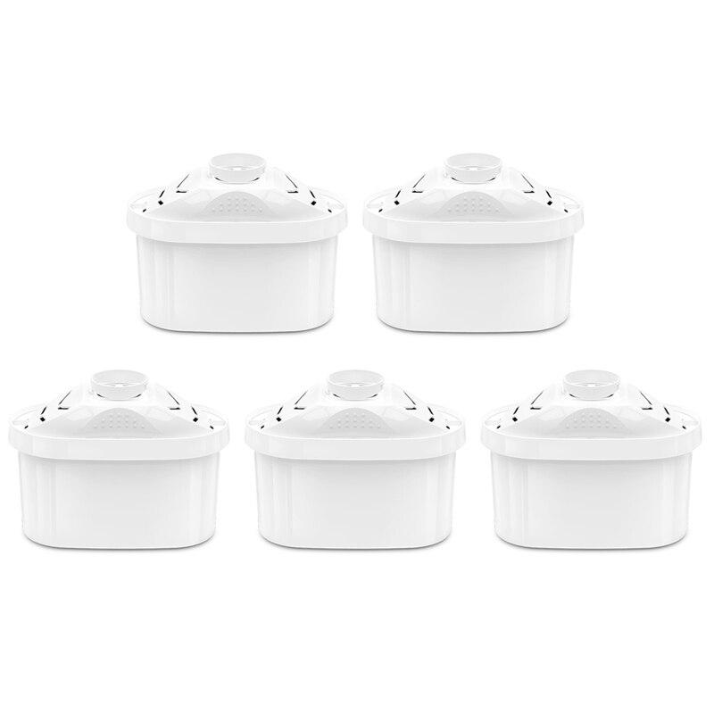 5 шт. бытовой очиститель чайник с активированным углем фильтры для воды картридж Замена для Brita фильтр кувшин для воды|Водяные фильтры|   | АлиЭкспресс