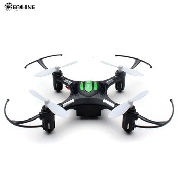 Eachine H8 Mini Headless RC Helicopter Mode 2.4G 4CH 6 Axle Quadcopter RTF RC Drone Quadcopter 1