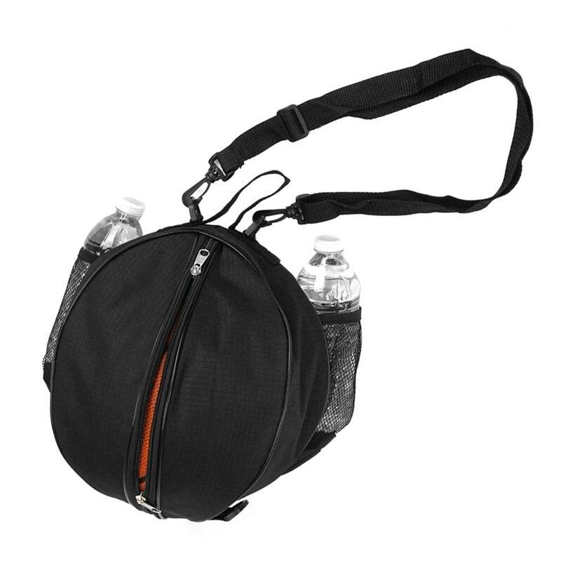 Баскетбольная сумка, мяч для футбола, волейбол, Софтбол, спортивная сумка, Наплечные сумки-0