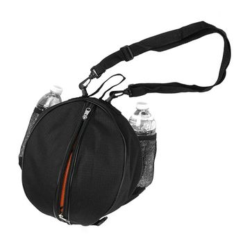 Баскетбольная сумка, мяч для футбола, волейбол, Софтбол, спортивная сумка, Наплечные сумки