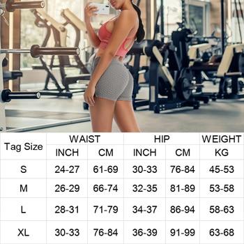 Women Summer Sports Shorts Casual Skinny Soft Elastic Stretchy Solid Shorts Workout Leggings Yoga Pants 2