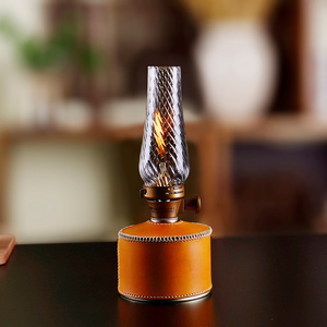 Image 3 - Thous Gió Lumiere Lồng Đèn Wass Khí Đèn Kính Chụp Đèn Cắm Trại Ngoài Trời Đèn Thủy Tinh Thay Thế Đèn Lồng Phụ Kiện