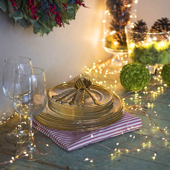 Big Discount Fbb6 Led Solar Lights Christmas Garden Decorations For Home Outdoor Garland Fairy String Curtain Lights For Bedroom New Year Decor Cicig Co