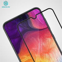 Tempered Glass for Samsung Galaxy A50 A20S A10 A20 A30 A40 M30 M30S Nillkin CP+Pro Anti Explosion Full Coverage Screen Protector|Phone Screen Protectors| |  -