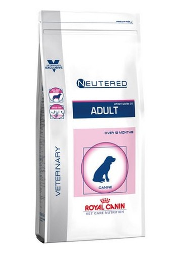 Royal Canin Neutered Adult Food Neutered Dogs Of Medium Breeds, 3,5 Kg