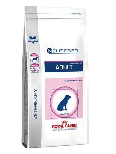 Royal Canin Neutered Adult Food Neutered Dogs Of Medium Breeds, 3,5 Kg