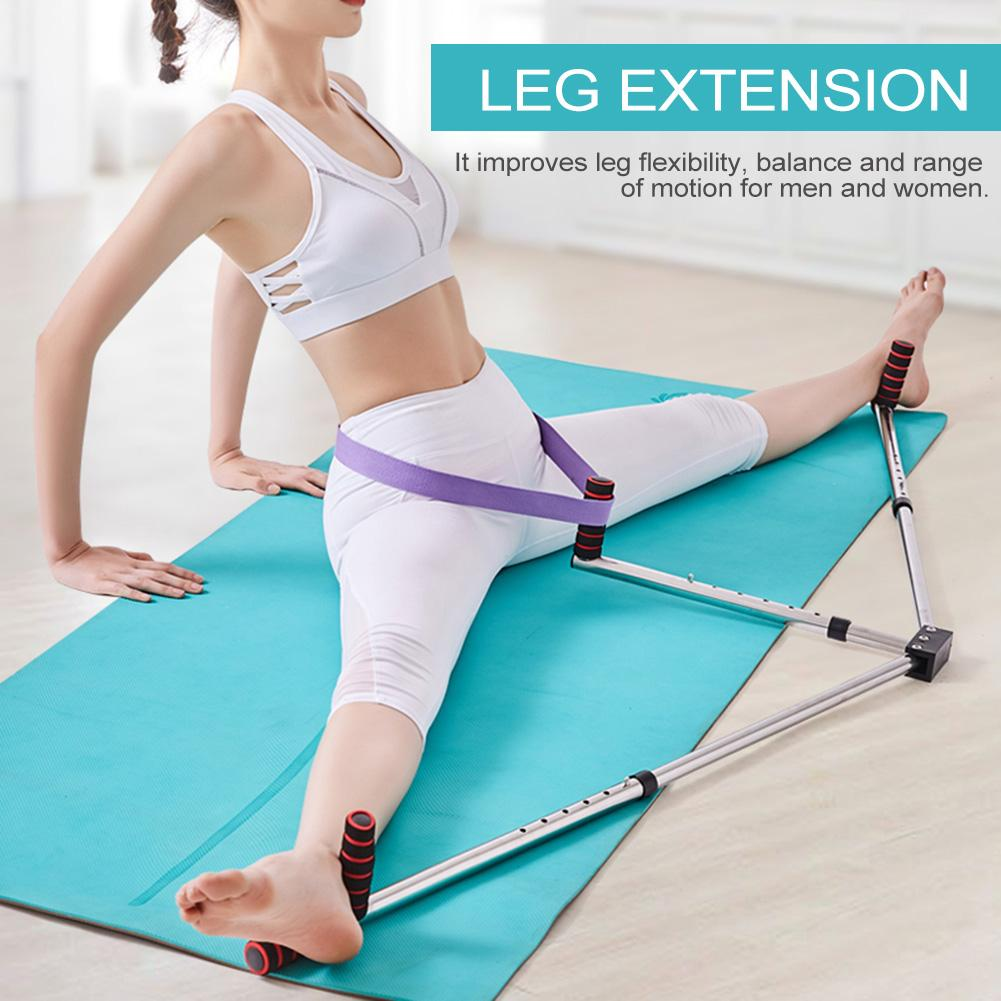 Split Leg Stretcher