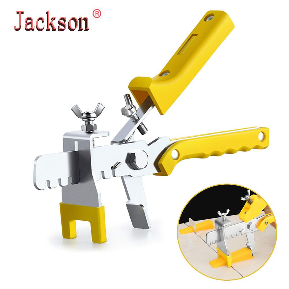 Top Tiling Floor Installation Tools- Wall Tile Paving Locator Tool Clip Spacers Plier Floor Installation Tile Alignment Tools