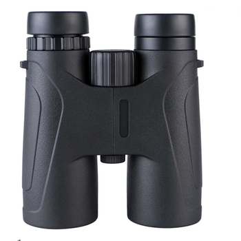 Binoculars HD High Power Handheld Telescope Straight Binoculars Portable Low Light Night Vision Outdoor Portable Telescope