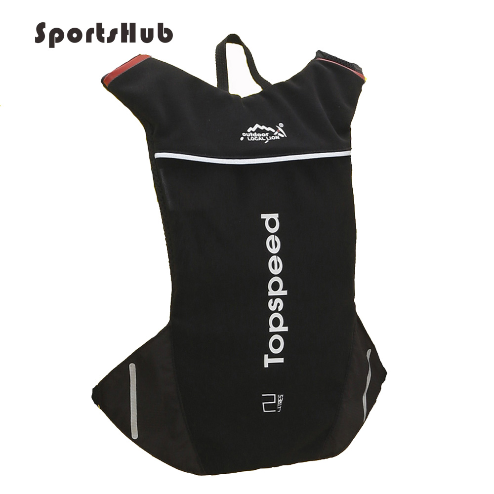Running Bag Bicycle Backpack Cycling Run Bag Rucksack Hydration Men Sport Bags Light Waterproof Riding Bike Back Pack SB0031