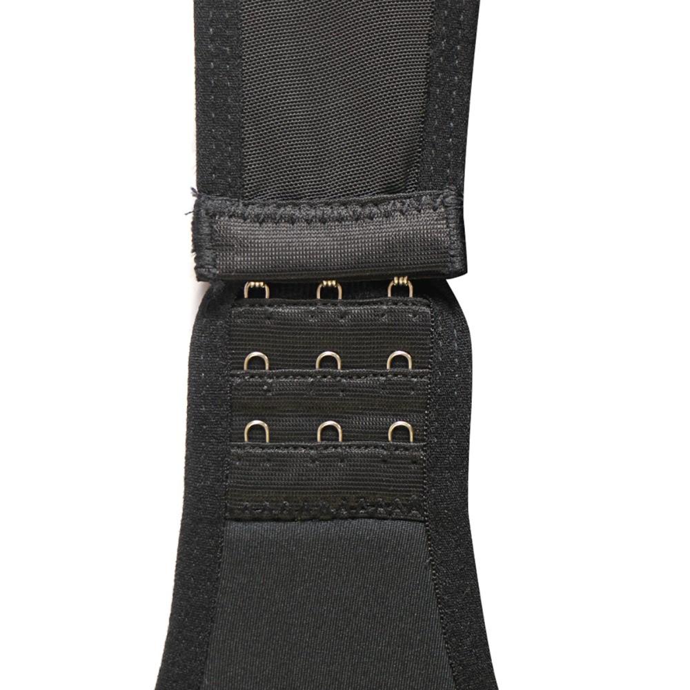 Women's Open Crotch Body Shaper Tummy Control Underwear Black Beige Plus Size 6XL Bodysuit Deep V Overbust Adjustable Shapewear (8)