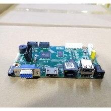 Ouertech 32ch h.265 4k ip placa de vídeo nvr hi3536c detecção de rosto áudio para fora/em 2 porta sata onvif placa de rede vigilância
