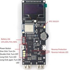Image 3 - DSTIKE Wi Fi Deauther Monster V5