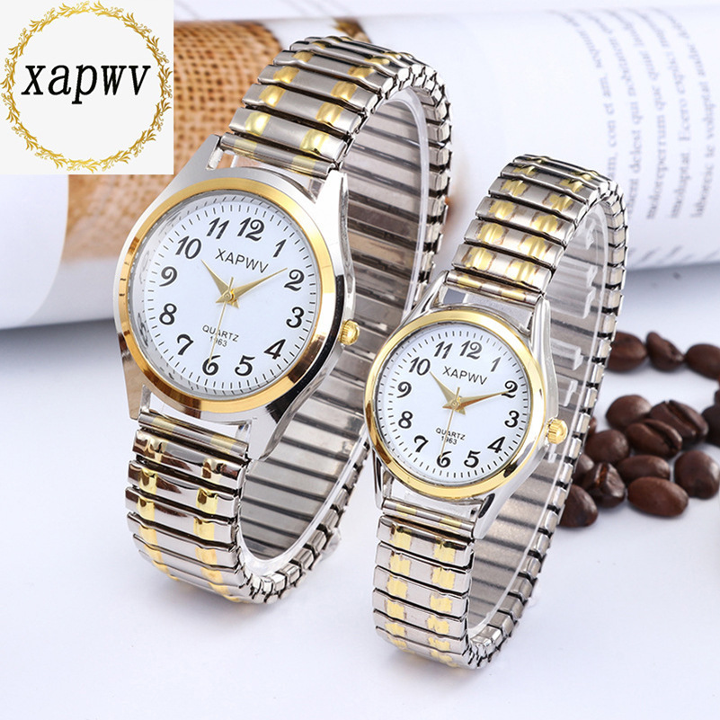 <font><b>Couple</b></font> <font><b>Watch</b></font> Mens <font><b>Watches</b></font> 2019 Top Brand Luxury Quartz <font><b>Watch</b></font> Women Clock <font><b>Men</b></font> <font><b>Ladies</b></font> Dress Wristwatch Fashion Casual Lovers <font><b>Watch</b></font> image
