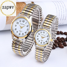 Couple Watch Mens Watches 2019 Top Brand Luxury Quartz