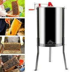 1pc ze stali nierdzewnej duży 4 rama miodu instrukcja sprzęt pszczelarski nowy
