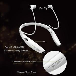 Image 4 - Zealot H1 Sport Earphone Wireless Bluetooth Headphone Running Waterproof Bluetooth Headset With Microphone for phones
