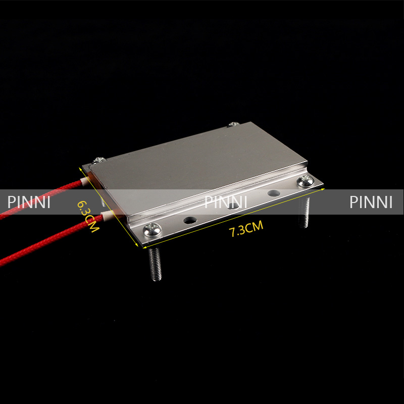 LED Constant Temperature Heating Platform Replacement Patch Lamp Bead Welding Pad Welding Pad Electric Aluminum Repair Tool