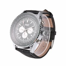 Jaragar Multifunctional Men Watch Automatic Mechanical Stain