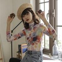Long Sleeve Designer T-Shirt