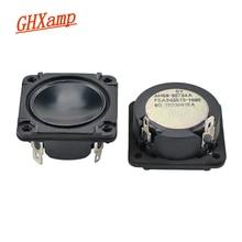 Speaker 6OHM Full-Range Protable Super-Viral 10W Vocal 2 Bluetooth 39mm 2PCS Real