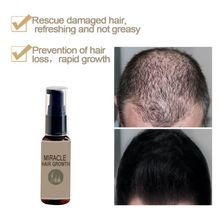 Hair Growth Fluid Nourish Hair Roots Thick And Glossy Hair Growth Anti-hair For Men