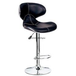 Współczesne i zakontraktowane krzesło barowe kreatywne krzesło barowe podnieś stołek barowy| |   -