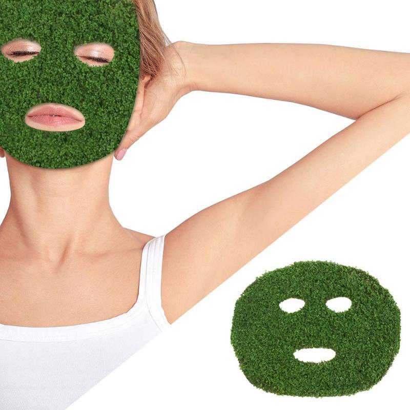 10pcs Thailand Seaweed Mask Whitening Hydrating Seed Masks Skin Care Beauty