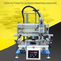 Digitale siebdruck maschine  halbautomatische siebdruck maschine  siebdruck maschine