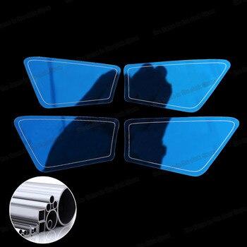Lsrtw2017 Stainless Steel Car Door Bowl Panel Trims for Chevrolet Malibu XL 2012 2013 2014 2015 2016 2017 2018 2019 2020 lsrtw2017 fiber leather car floor mat for chevrolet malibu 2012 2013 2014 2015 2016 2017 2018 2019 2020 rug carpet accessories