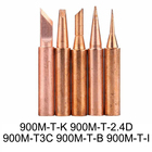 Pure Copper 5pcs Sol...