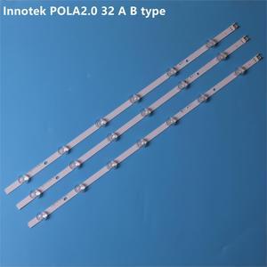 LED backlight strip for TI RA DE LED TV LG 32