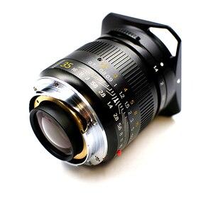 Image 4 - TTArtisan 35mm F1.4 Full Fame Lens for Leica M Mount Cameras Like Leica M M M240 M3 M6 M7 M8 M9 M9p M10 lens