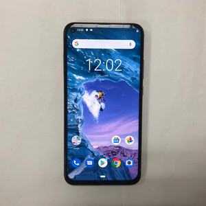 """Image 2 - Global Rom Nokia X71 Mobile Phone 6GB RAM 6.39"""" Snapdragon 660 Octa Core Android 9 48MP Camera Fingerprint 4G LTE Mobile Phone"""