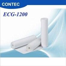 Бумага для термопринтера для аппарат для электрокардиографии ECG1200G, 210 мм* 20 метров, бумага для записи