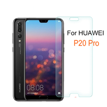 Mobile 9H Tempered Glass For Huawei P20 Pro 6.1