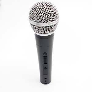 Image 5 - 2pcs Grado A qualità SM58LC SM58SK sostituire per shuretype filo vocale SM58 SM 58 microfono
