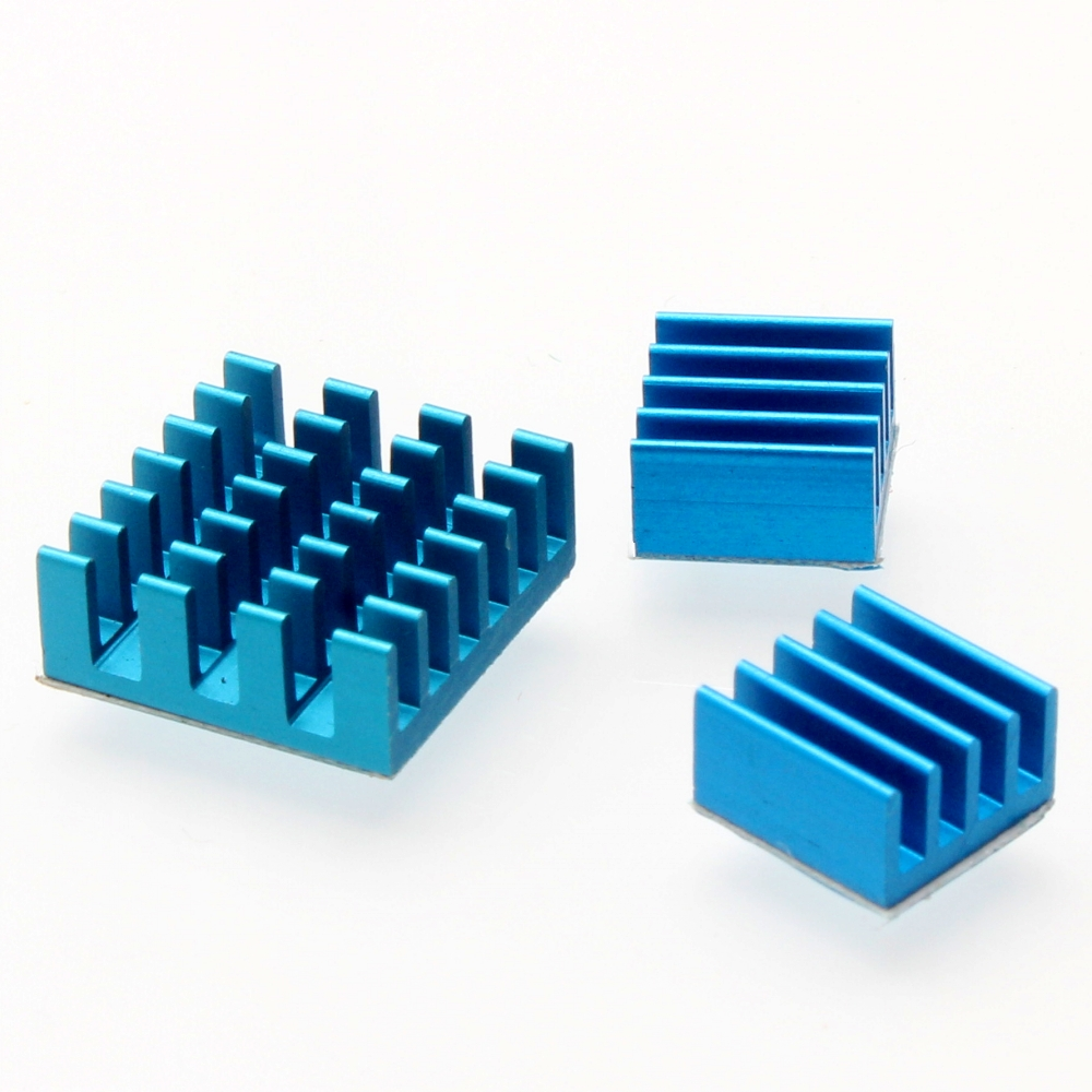 Cooling Solution B Heat Sink For Raspberry Pi 3 Model B / 2B / B+