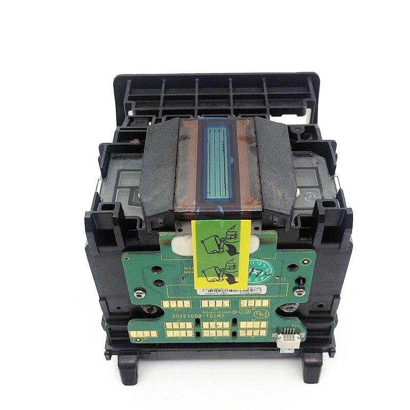 Printhead CM751-80013A 950 951 950XL 951XL Print head for HP Pro 8100 8600 Plus 8610 8620 8625 8630 8700 Pro 251DW 251 276 276DW
