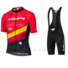 mmr cycling clothes 2019 road bike clothing men cycling Jersey kit triathlon suits pants running tights MTB ciclismo sets shorts все цены