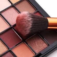 10 шт кисти для макияжа набор кистей с деревянной основа тени