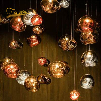 Modern LED Pendant Lights suspension Living Room Pendant Lamp Lava LED Line Indoor Decor Lighting Kitchen Hanging Lamp Fixtures modern pendant lights spherical design white aluminum pendant lamp restaurant bar coffee living room led hanging lamp fixture