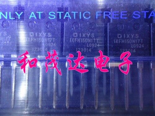 1 шт., новые оригинальные кнопки IXFH150N15P-247 150V 150A в наличии на складе