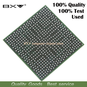 215-0752001 100% test work very well reball with balls BGA chipset for laptop free shipping 216 0752001 215 0752001