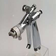 Spray-Gun Chemical-Spraying Paint Nano-Chrome High-Quality S-Agent Single-Head