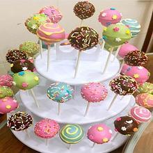 3 яруса, подставка для пирожных, подставка для кексов, держатель для палочки, стойка для тортов, 21 шт., подставка для кексов, 42 шт., подставка для тортов, подставка для леденцов