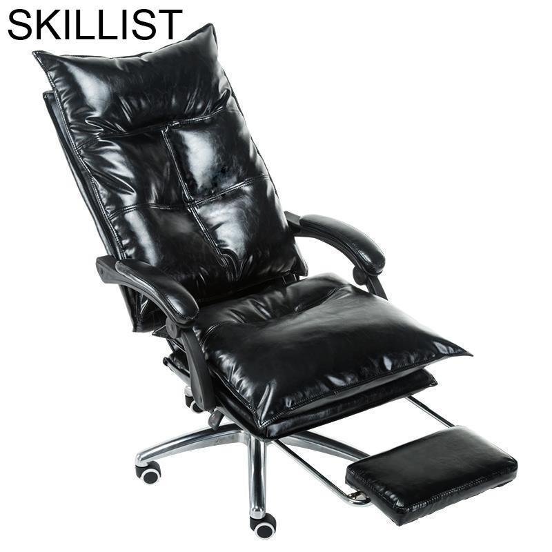 Meuble Cadir Sillones Oficina Y De Ordenador Sedia Ufficio Gamer Armchair Leather Silla Cadeira Poltrona Gaming Office Chair
