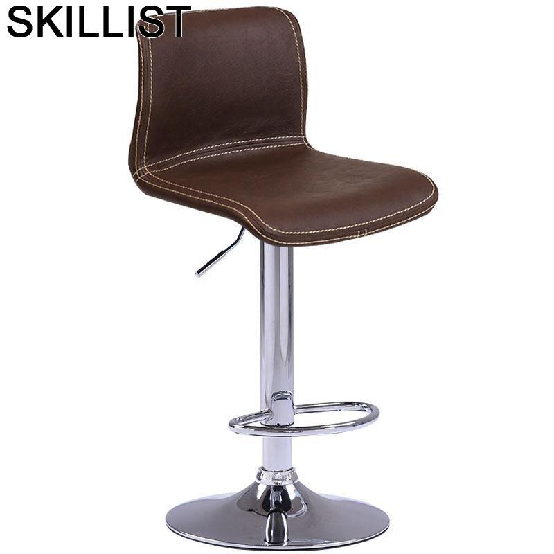 Industriel Stoel Todos Tipos Cadir Bancos De Moderno Sandalyeler Stuhl Taburete Banqueta Silla Cadeira Stool Modern Bar Chair