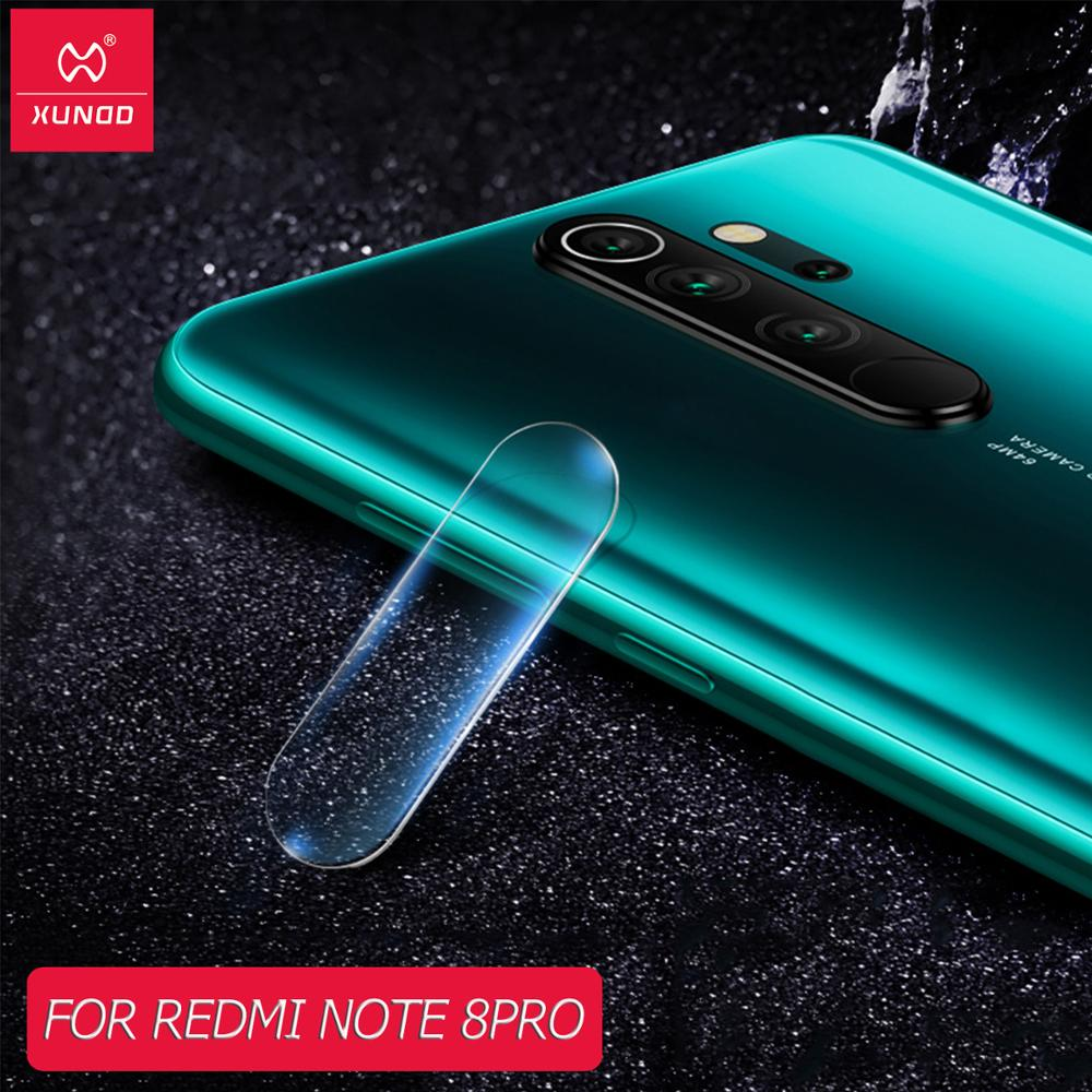 Camera Lens Film For Xiaomi Redmi Note 8 Pro 7 Pro K20 Pro Tempered Glass Back Camera Protector Phone Lens Cover Protection Film